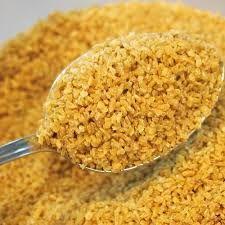 Broken Samba Wheat