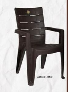 Amber High Back Chair
