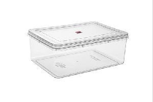 Hero 555 Plastic Container