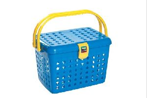 Medium Fancy Basket