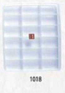 Partition Box