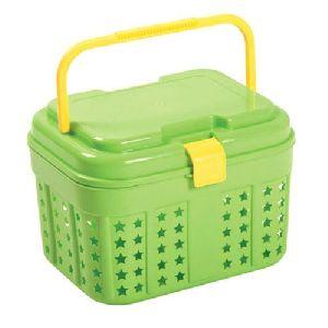 Small Fancy Basket