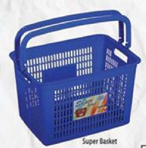 Super Shopping Basket