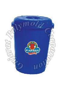 25 Litres Drum With Lid