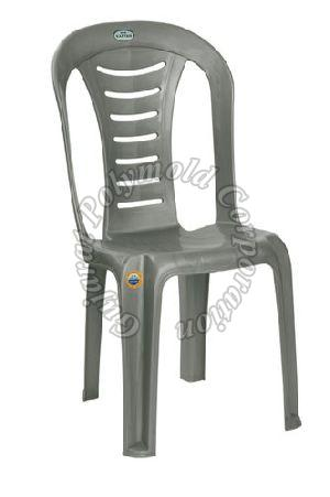 Arm Less Chair 03