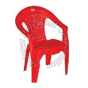 Baby Plastic Chair 01