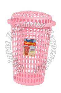 Medium Size Capsule Laundry Basket