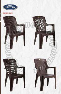 Premier Plastic High Back Chair