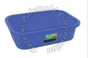 Rectangular Water Tub