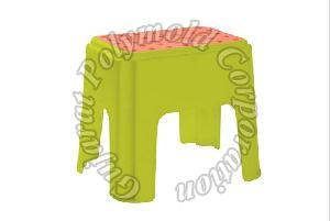 Ruff Tuff Patala Bathroom Stool
