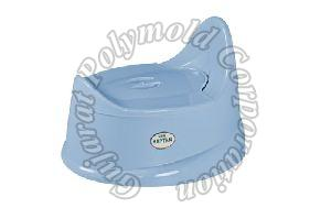 Small Baby Potty Container