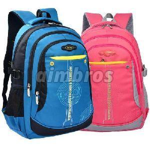 Boys Designer School Bag