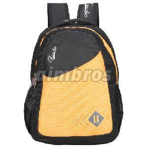 Boys Pu Coated School Bag