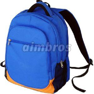 Boys Rexine College Bag