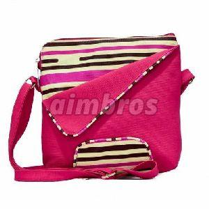 Girls College Sling Bag