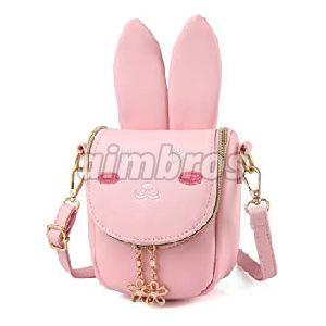 Girls Designer College Bag
