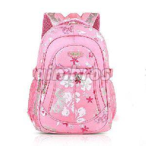 Girls Designer School Bag