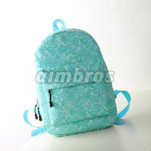 Girls Exclusive School Bag