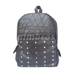 Girls Fashionable College Bag