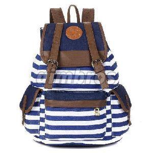 Girls Lightweight College Bag