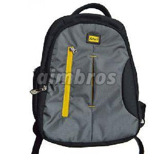 Girls Nylon College Bag