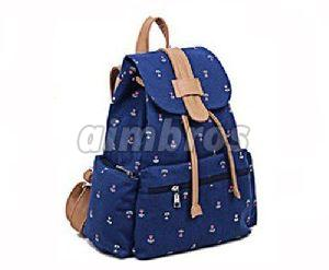 Girls Stylish School Bag