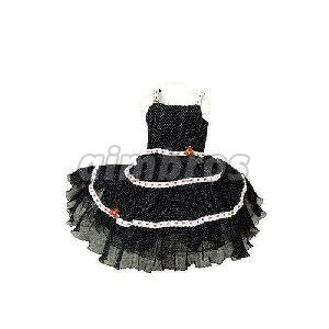 Kids Casual Frock