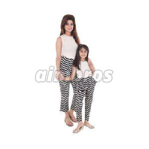 Kids Designer Jumpsuit