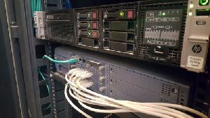 Data Center Server Services