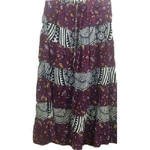 Ladies Stylish Skirt