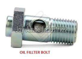 Oil Filter Bolt
