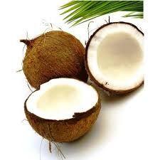 Fresh King Coconut