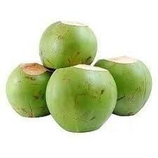 Fresh Tender Coconut