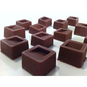 Homemade Milk Chocolate