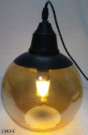 1343-C Table Top Lamp
