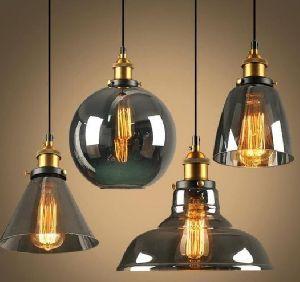 13963-C Hanging Lamp
