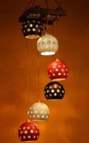 14958-C Hanging Lamp