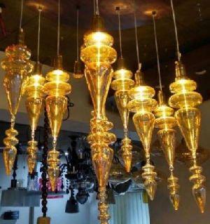 2573-S Hanging Lamp