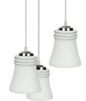 2995-C Plain Hanging Lamp