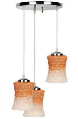 3260-C Hanging Lamp