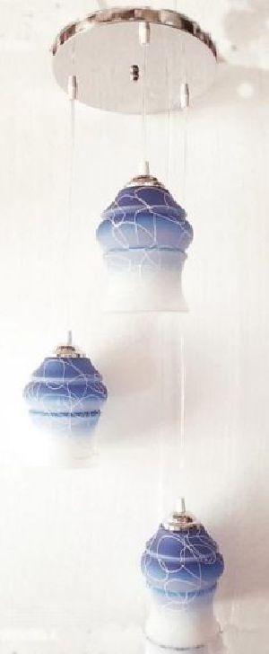 3645-C Hanging Lamp