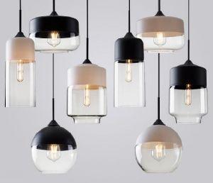3835-S Hanging Lamp