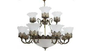 38350-C Hanging Lamp