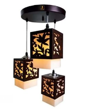 5370-C Hanging Lamp