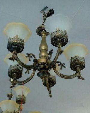 8055-C Hanging Lamp