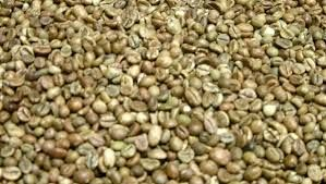 Grade 2 Coffee Beans