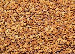 Husked Sesame Seeds