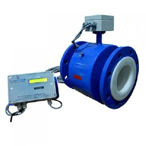 FT 07 Remote Mounting Full Bore Electromagnetic Flow Meter
