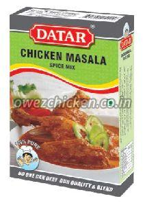 Datar Chicken Masala