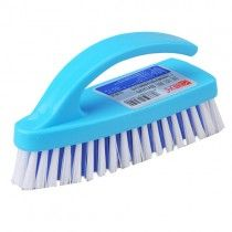 3 SCRUBBER LAUNDRY BRUSH